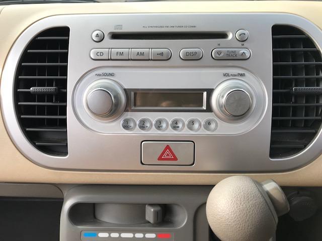 S 4AT ABS キーレス(17枚目)