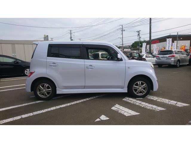 Z Xバージョン 4WD 社外ナビ&TV(8枚目)