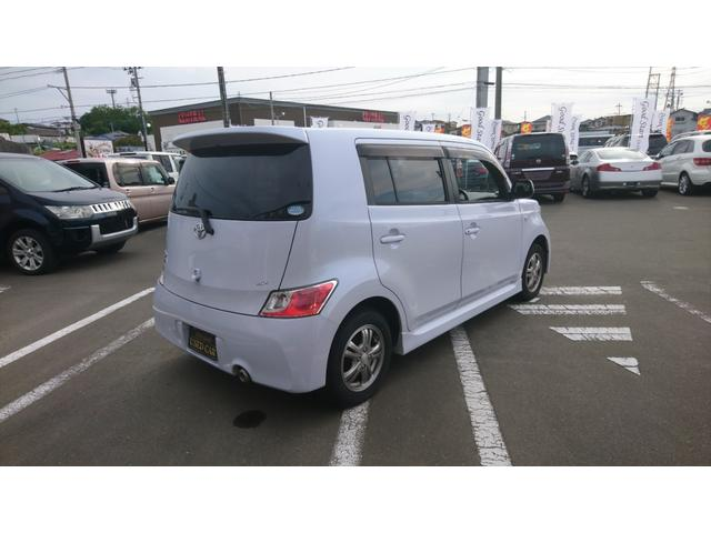 Z Xバージョン 4WD 社外ナビ&TV(9枚目)