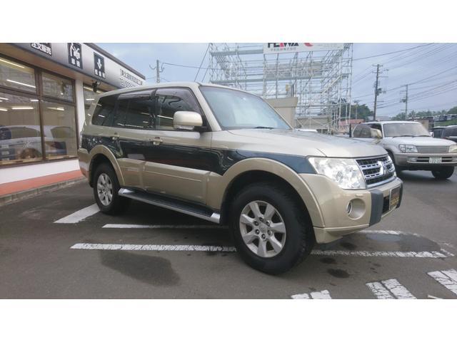 「三菱」「パジェロ」「SUV・クロカン」「宮城県」の中古車6