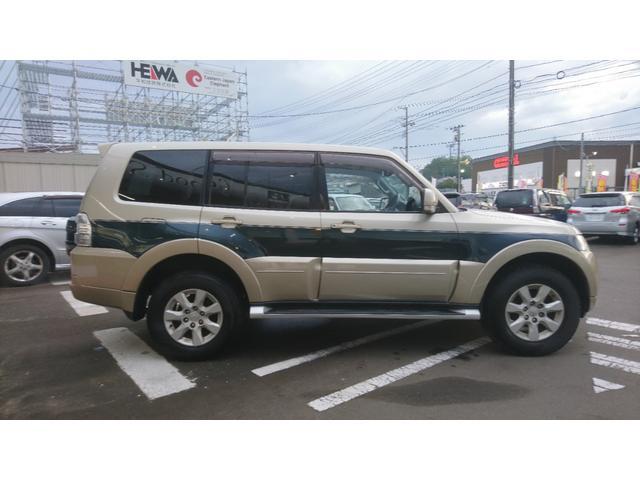 「三菱」「パジェロ」「SUV・クロカン」「宮城県」の中古車7