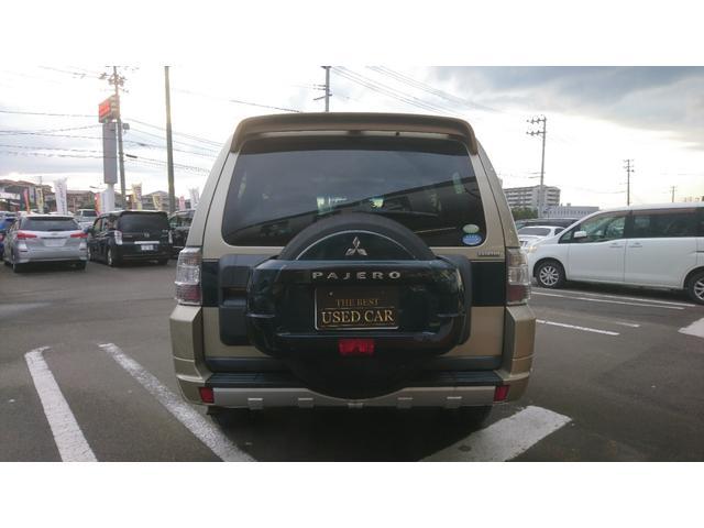「三菱」「パジェロ」「SUV・クロカン」「宮城県」の中古車9