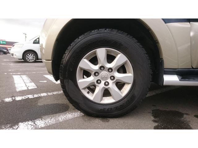 「三菱」「パジェロ」「SUV・クロカン」「宮城県」の中古車12