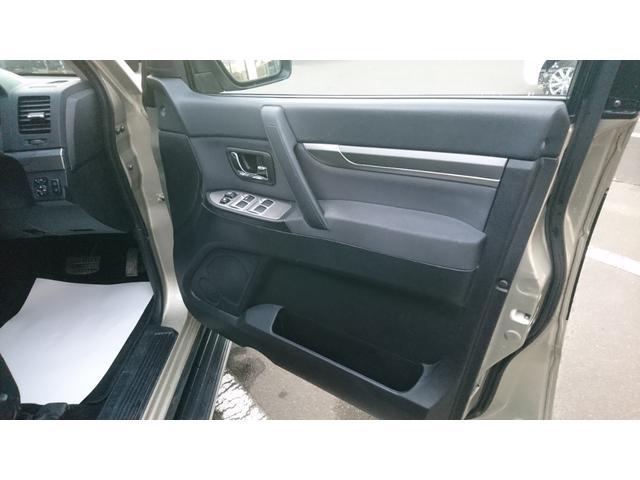 「三菱」「パジェロ」「SUV・クロカン」「宮城県」の中古車37
