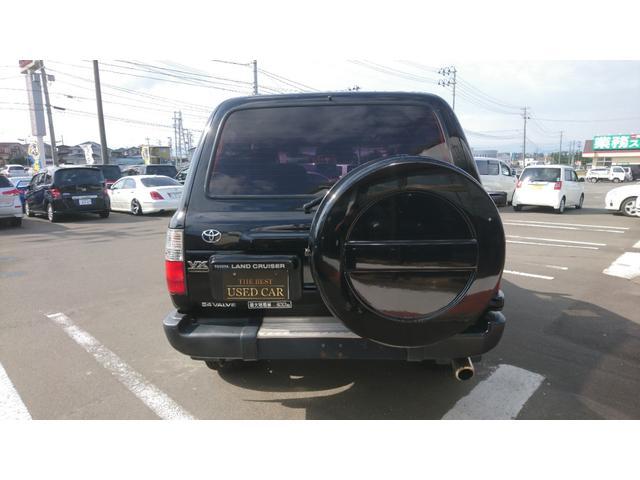 「トヨタ」「ランドクルーザー80」「SUV・クロカン」「宮城県」の中古車9