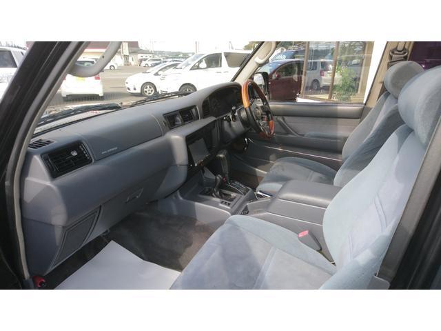 「トヨタ」「ランドクルーザー80」「SUV・クロカン」「宮城県」の中古車27