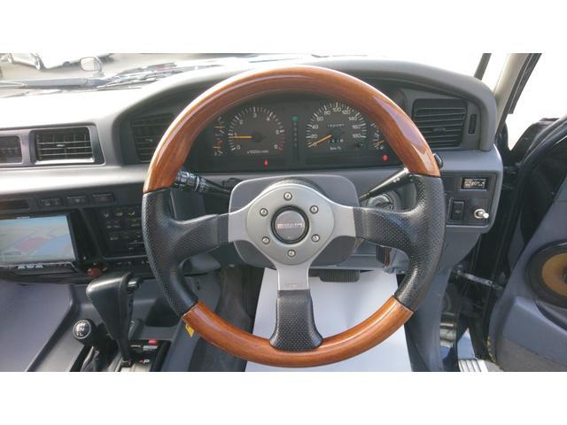 「トヨタ」「ランドクルーザー80」「SUV・クロカン」「宮城県」の中古車30