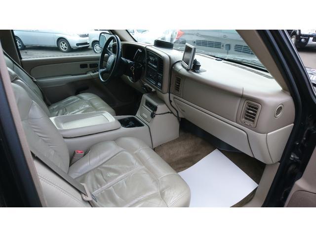 「シボレー」「シボレー サバーバン」「SUV・クロカン」「宮城県」の中古車24
