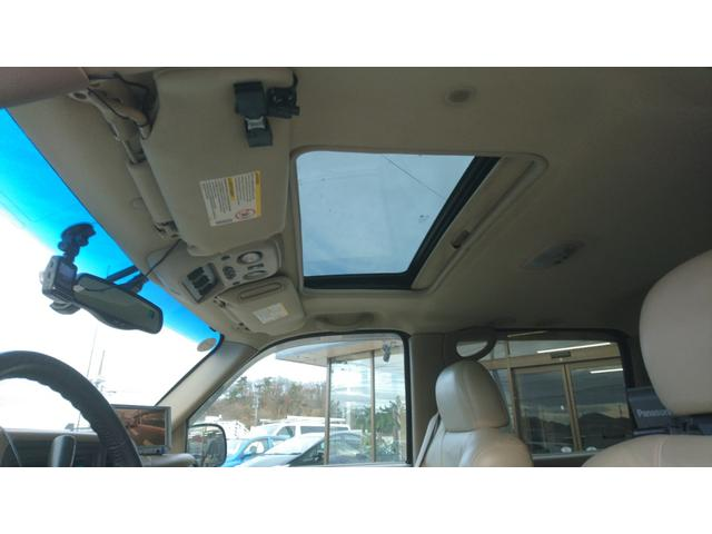 「シボレー」「シボレー サバーバン」「SUV・クロカン」「宮城県」の中古車35