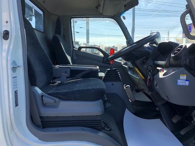 積載車 フルフラット ウインチ リモコン付 ETC(19枚目)