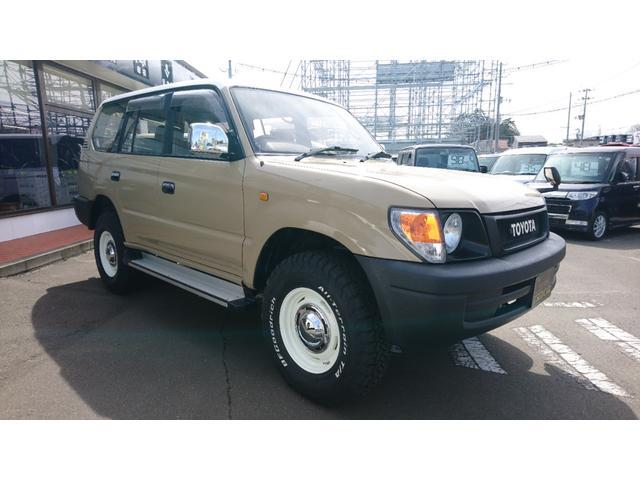 TX フルタイム4WD ナローボディ ツートン全塗装GSスタイル(5枚目)