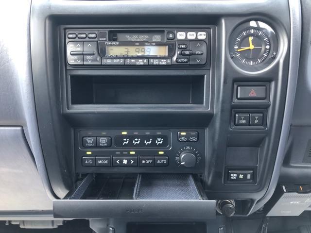 TX フルタイム4WD ナローボディ ツートン全塗装GSスタイル(25枚目)