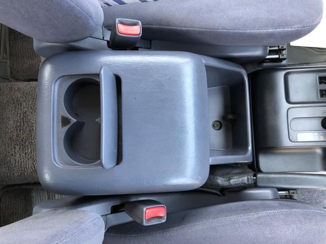 TX フルタイム4WD ナローボディ ツートン全塗装GSスタイル(31枚目)
