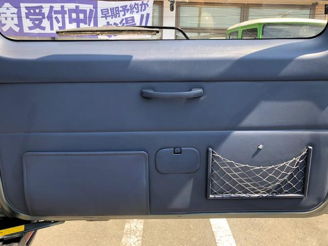 TX フルタイム4WD ナローボディ ツートン全塗装GSスタイル(35枚目)