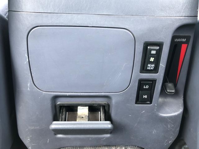 TX フルタイム4WD ナローボディ ツートン全塗装GSスタイル(37枚目)