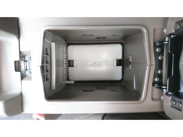 VXリミテッド リフトアップ サンルーフ 社外20インチAW BFグッドリッチMT クリスタルヘッドライト 社外テールレンズ 前席シートヒーター 社外リアスポイラー 1ナンバー(35枚目)