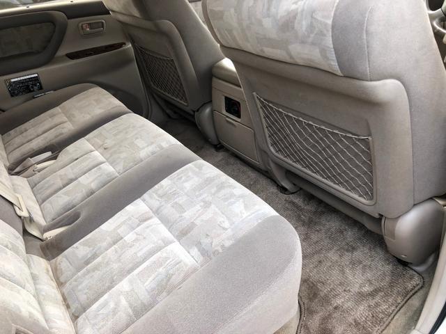 VXリミテッド フルタイム4WD フルエアロ 社外20インチAW クルーズコントロール 寒冷地仕様 シートヒーター リヤヒーター ミラーヒーター オートライト(17枚目)