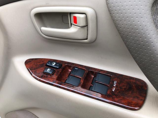 VXリミテッド フルタイム4WD フルエアロ 社外20インチAW クルーズコントロール 寒冷地仕様 シートヒーター リヤヒーター ミラーヒーター オートライト(30枚目)