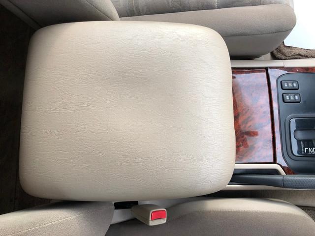 VXリミテッド フルタイム4WD フルエアロ 社外20インチAW クルーズコントロール 寒冷地仕様 シートヒーター リヤヒーター ミラーヒーター オートライト(33枚目)