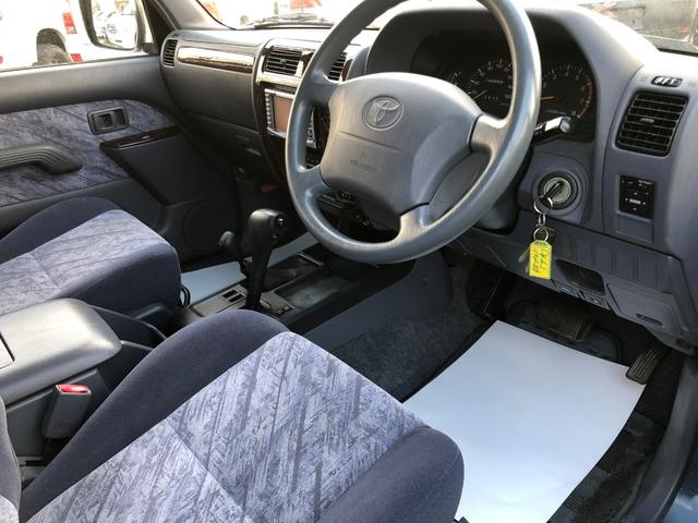 TXリミテッド フルタイム4WD 丸目換装 ナローボディ ツートン全塗装GSスタイル DEENクロスカントリー16インチ BFグッドリッチオールテレンタイヤ ETC(15枚目)