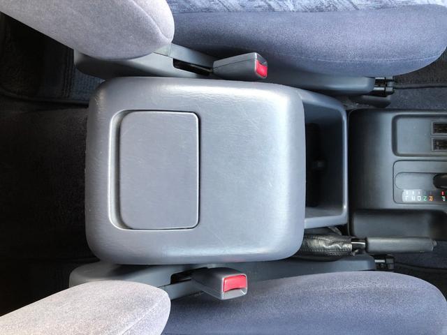 TXリミテッド フルタイム4WD 丸目換装 ナローボディ ツートン全塗装GSスタイル DEENクロスカントリー16インチ BFグッドリッチオールテレンタイヤ ETC(33枚目)