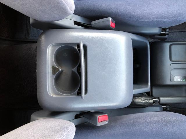 TXリミテッド フルタイム4WD 丸目換装 ナローボディ ツートン全塗装GSスタイル DEENクロスカントリー16インチ BFグッドリッチオールテレンタイヤ ETC(34枚目)