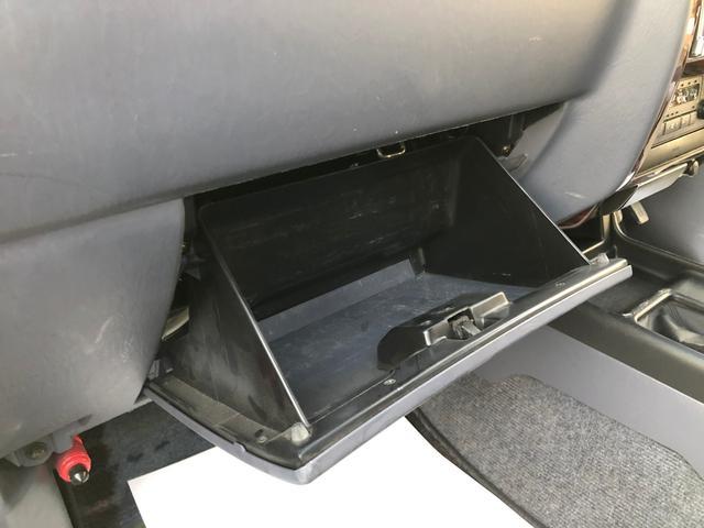 TXリミテッド フルタイム4WD 丸目換装 ナローボディ ツートン全塗装GSスタイル DEENクロスカントリー16インチ BFグッドリッチオールテレンタイヤ ETC(36枚目)