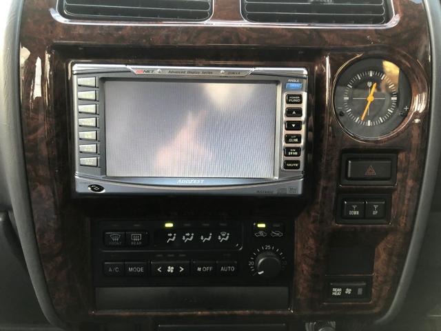 TXリミテッド フルタイム4WD 丸目換装 ナローボディ ツートン全塗装GSスタイル DEENクロスカントリー16インチ BFグッドリッチオールテレンタイヤ ETC(38枚目)