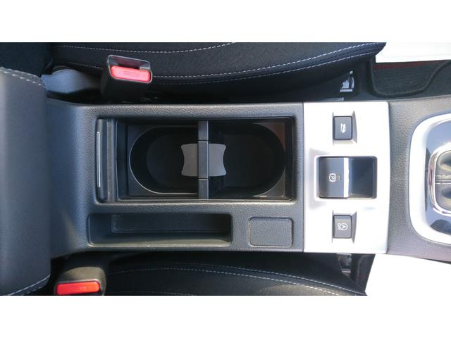 1.6GTアイサイト 4WD&ターボ 社外ナビ TV Bカメラ 純正AW プッシュスタートエンジン スマートキー アイサイト アイドリングストップ パドルシフト ETC(29枚目)