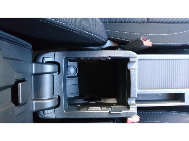 1.6GTアイサイト 4WD&ターボ 社外ナビ TV Bカメラ 純正AW プッシュスタートエンジン スマートキー アイサイト アイドリングストップ パドルシフト ETC(30枚目)