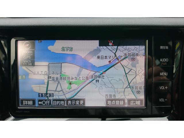 G 純正ナビ TV Bカメラ ETC プッシュスタートエンジン スマートキー 純正AW(28枚目)