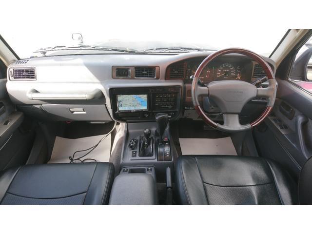 VXリミテッド 1ナンバー リフトアップ M/T16インチAW&A/Tタイヤ 社外LEDテール サンルーフ マットブラック全塗装 社外バンパー(11枚目)