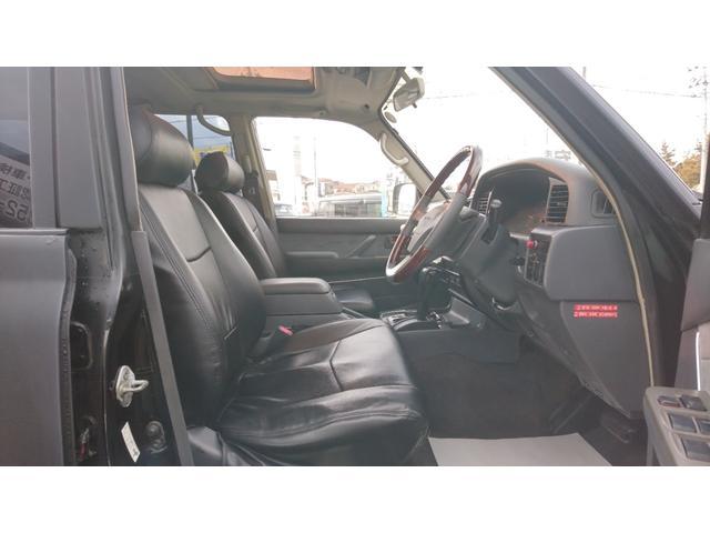 VXリミテッド 1ナンバー リフトアップ M/T16インチAW&A/Tタイヤ 社外LEDテール サンルーフ マットブラック全塗装 社外バンパー(12枚目)