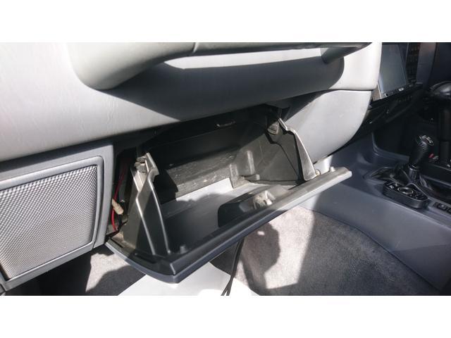 VXリミテッド 1ナンバー リフトアップ M/T16インチAW&A/Tタイヤ 社外LEDテール サンルーフ マットブラック全塗装 社外バンパー(21枚目)