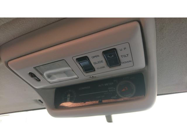 VXリミテッド 1ナンバー リフトアップ M/T16インチAW&A/Tタイヤ 社外LEDテール サンルーフ マットブラック全塗装 社外バンパー(26枚目)