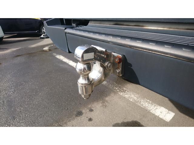 VXリミテッド 1ナンバー リフトアップ M/T16インチAW&A/Tタイヤ 社外LEDテール サンルーフ マットブラック全塗装 社外バンパー(27枚目)