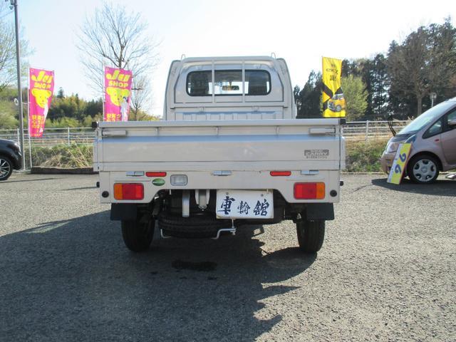 KC 4WD(6枚目)