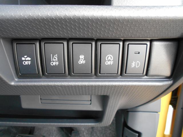 走行中に前方の車両と歩行者を認識し衝突の危険性があると判断した場合に運転手へ注意喚起。更に危険性が高まった場合に緊急ブレーキで減速し衝突の回避や被害軽減を寄与します!