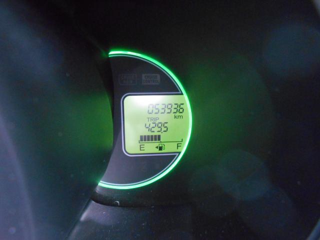 走行距離は約54000kmです