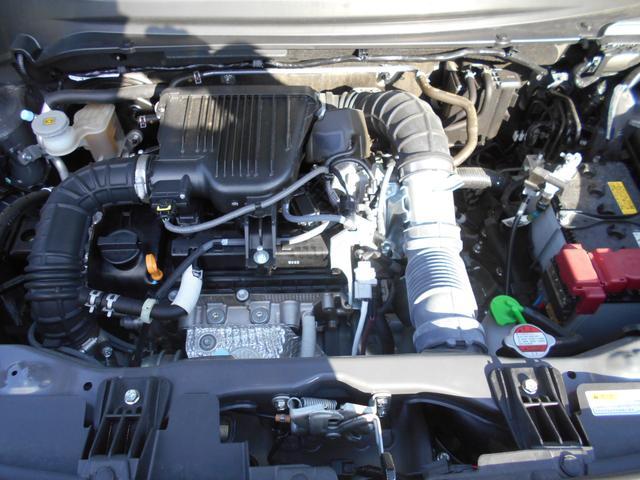 HYBRID MZ 4WD デュアルセンサーブレーキサポート(23枚目)