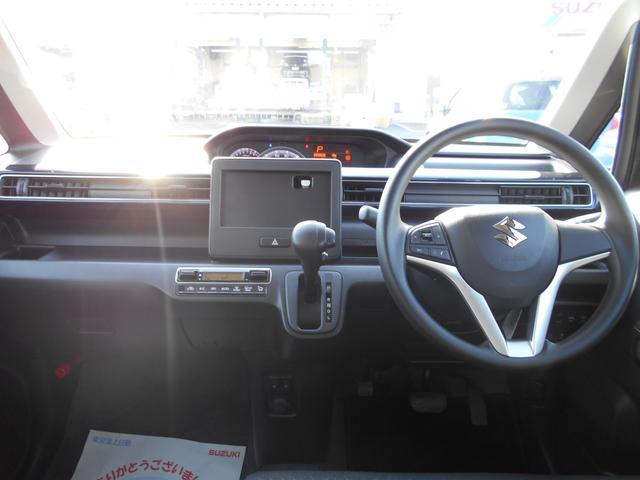 25周年記念車 HYBRID FXリミテッド 4WD 保証付(4枚目)