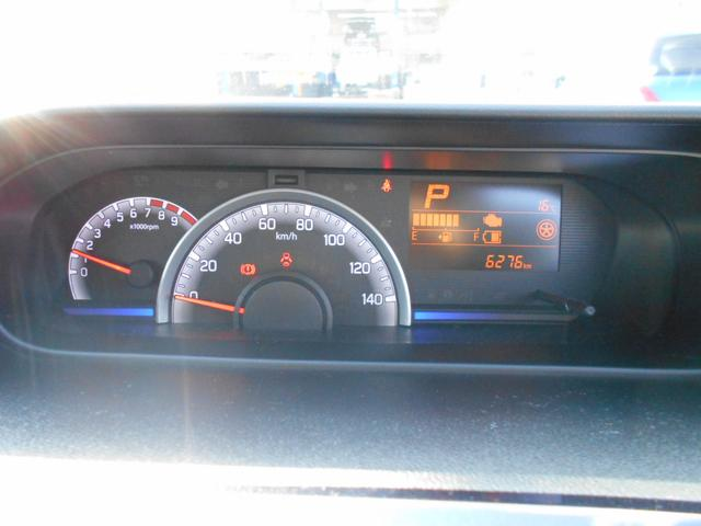 25周年記念車 HYBRID FXリミテッド 4WD 保証付(5枚目)