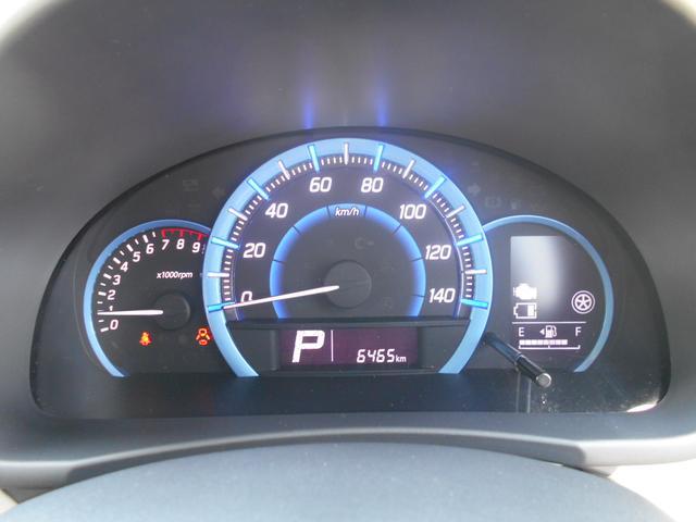 FZ レーダーブレーキサポート 衝突被害軽減ブレーキ 保証付(5枚目)