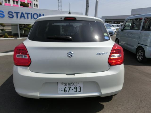 XG 2WD・CVT 1200cc(3枚目)