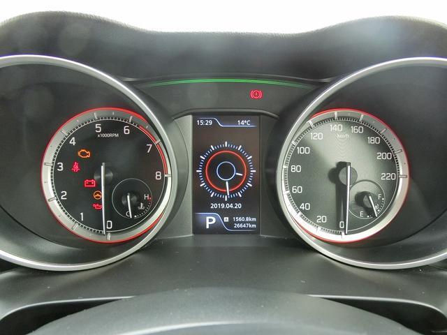 HYBRID RS 2WD・CVT(15枚目)