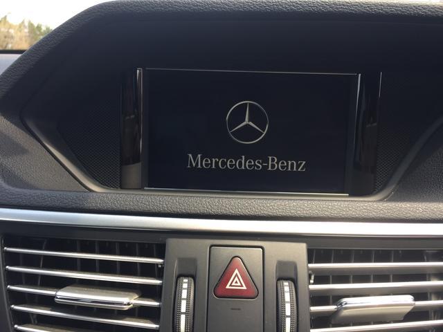 メルセデス・ベンツ M・ベンツ E350 ブルーテック アバンギャルドAMGスポーツパケ