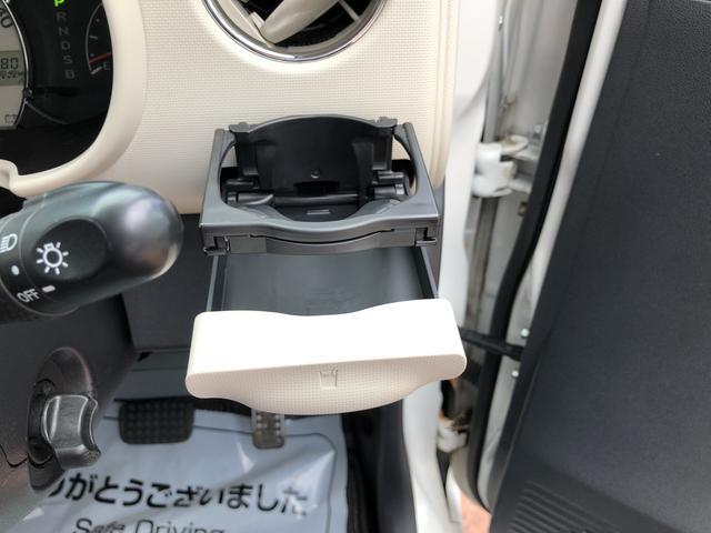 ココアX CD/ラジオ・専用ホイールキャップ・フォグランプ・キーフリー・オートエアコン・ベンチシート(28枚目)