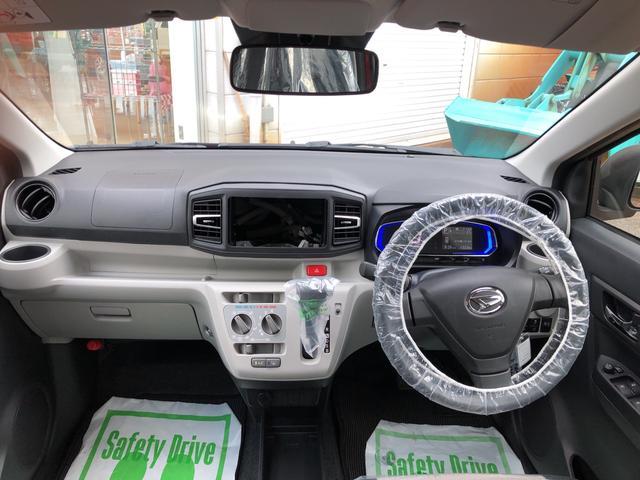 X リミテッドSAIII 4WD・バックカメラ・LEDヘッドランプ・ホイールキャップ・キーレス(15枚目)
