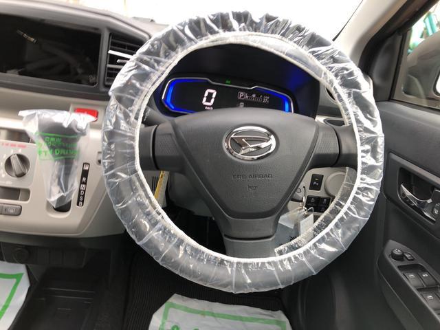 X リミテッドSAIII 4WD・バックカメラ・LEDヘッドランプ・ホイールキャップ・キーレス(16枚目)