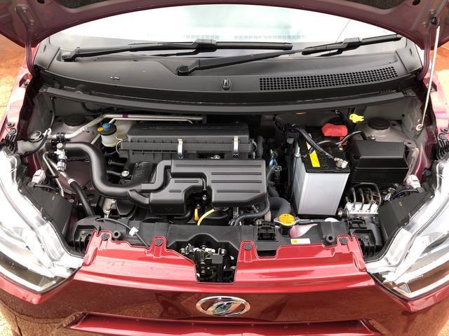X リミテッドSAIII 4WD・バックカメラ・LEDヘッドランプ・ホイールキャップ・キーレス(17枚目)